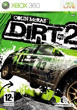 Colin McRae: DiRT 2 Pack Shot