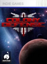 Colony Defense Pack Shot