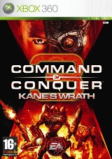 Command & Conquer 3: Kanes Wrath Pack Shot