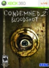 Condemned 2: Bloodshot Pack Shot