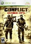 Conflict: Denied Ops Pack Shot