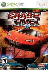 Crash Time: Autobahn Pursuit Pack Shot