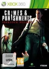 Crimes & Punishments Pack Shot