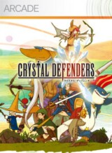 Crystal Defenders Pack Shot