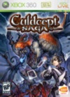 Culdcept Saga Pack Shot