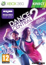 Dance Central 2 Pack Shot
