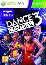 Dance Central 3 Pack Shot