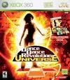 Dance Dance Revolution Universe Pack Shot