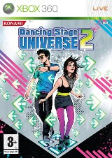 Dancing Stage Universe 2 Pack Shot