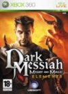 Dark Messiah of Might and Magic: Elements Pack Shot