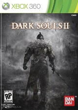 Dark Souls II Pack Shot