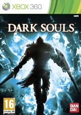 Dark Souls Pack Shot