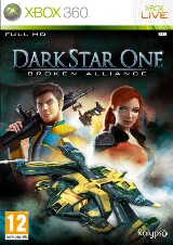 DarkStar One: Broken Alliance Pack Shot