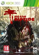 Dead Island Riptide Pack Shot