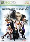 Dead or Alive 4 Pack Shot