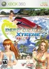 Dead or Alive: Xtreme 2 Pack Shot