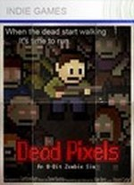 Dead Pixels Pack Shot