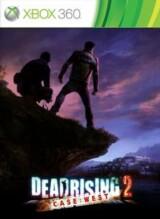 Dead Rising 2: Case West Pack Shot