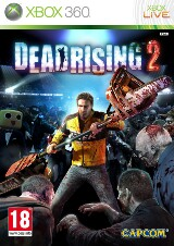 Dead Rising 2 Pack Shot