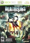 Dead Rising Pack Shot