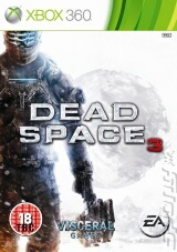 Dead Space 3 Pack Shot