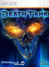 Death Tank Pack Shot