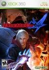 Devil May Cry 4 Pack Shot