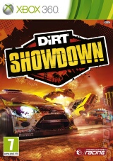 DiRT Showdown Pack Shot