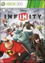 Disney Infinity Pack Shot