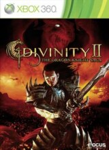 Divinity II: The Dragon Knight Saga Pack Shot