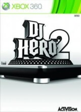 DJ Hero 2 Pack Shot