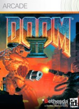 Doom II Pack Shot