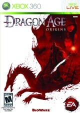 Dragon Age: Origins Pack Shot