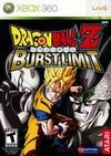 Dragon Ball Z: Burst Limit Pack Shot
