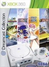Dreamcast Collection Pack Shot