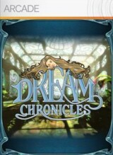Dream Chronicles Xbox 360