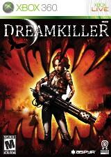 Dreamkiller Pack Shot
