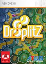 Droplitz Pack Shot