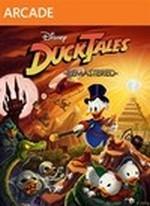 DuckTales Remastered Pack Shot