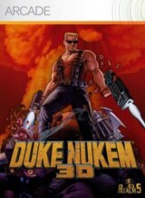 Duke Nukem 3D Pack Shot