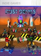 Dust Devils Pack Shot