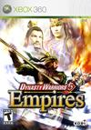 Dynasty Warriors 5: Empires Pack Shot