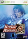 Dynasty Warriors 6 Pack Shot