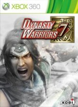 Dynasty Warriors 7 Pack Shot