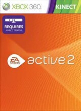 EA Sports Active 2 Pack Shot