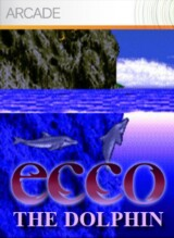 Ecco the Dolphin Pack Shot