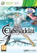 El Shaddai: Ascension of the Metatron Pack Shot
