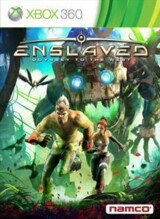 Enslaved: Odyssey to the West Pack Shot