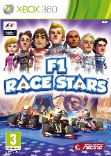 F1 Race Stars Pack Shot