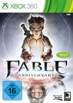 Fable Anniversary Pack Shot